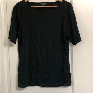 Ralph Lauren Black Shirt